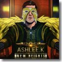 Cover:  Ashlee.K - New Heights