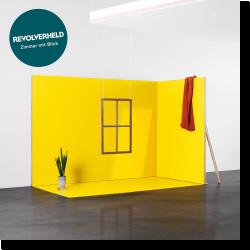 Cover: Revolverheld - Zimmer mit Blick