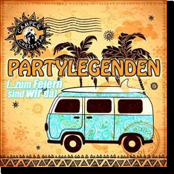 Cover: Christian Camper - Partylegenden
