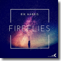Cover: Rik Harris - Fireflies