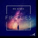 Cover:  Rik Harris - Fireflies