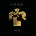 Cover:  Al Di Meola - Opus