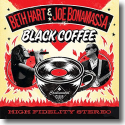 Cover: Beth Hart & Joe Bonamassa - Black Coffee