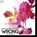 Cover:  René de la Moné & DJ IQ-Talo feat. Laura Julie - Wrong
