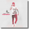 Cover:  Lunaz - Vacation