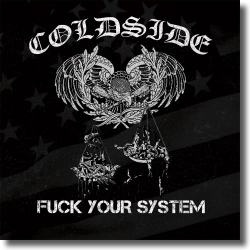 Cover: Coldside - Fuck Your Sytem