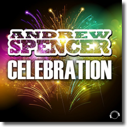 Cover: Andrew Spencer - Celebration