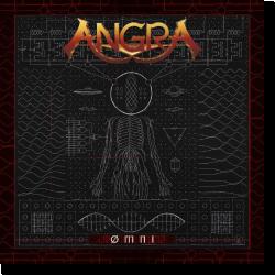 Cover: Angra - ØMNI