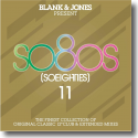 Cover:  so80s (so eighties) 11 - Various Artists