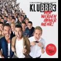 Cover: KLUBBB3 - Wir werden immer mehr!
