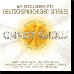 Cover: Die ultimative Chartshow - Die erfolgreichsten deutschen Singles - Various Artists