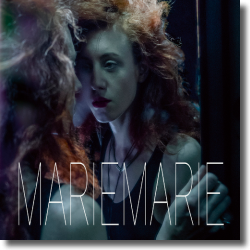 Cover: MarieMarie - O