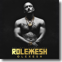 Cover: Olexesh - Rolexesh