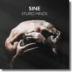 Cover: SINE - Stupid Minds