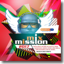 Cover:  sunshine live Mix Mission 2017 - Various Artists