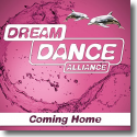 Cover: Dream Dance Alliance - Coming Home