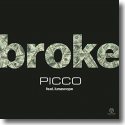 Cover: Picco feat. Lunascope - Broke