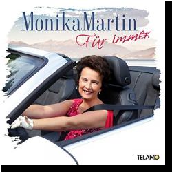 Cover: Monika Martin - Für immer