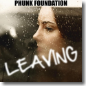 Cover:  Phunk Foundation - Leaving