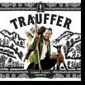 Cover:  Trauffer - Schnupf, Schnaps + Edelwyss