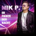 Cover:  Nik P. - Im Fieber der Nacht