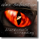 Cover:  Alex Sebastian - Blackstar's Ascending