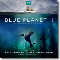 Cover: Blue Planet II - Original Soundtrack