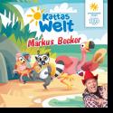 Cover: Markus Becker - Kattas Welt