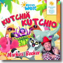 Cover: Markus Becker - Kutchiä, Kutchio