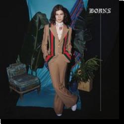 Cover: BØRNS - Blue Madonna