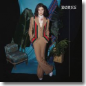 Cover:  BØRNS - Blue Madonna