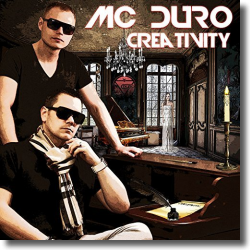 Cover: MC Duro - Creativity