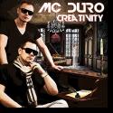 Cover: MC Duro - Creativity