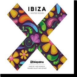 Cover: Déepalma Ibiza - Winter Moods - Various Artists