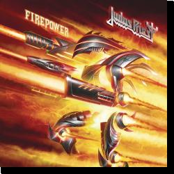 Cover: Judas Priest - Firepower