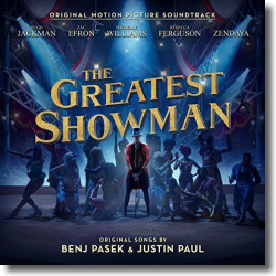 Cover: The Greatest Showman - Original Soundtrack