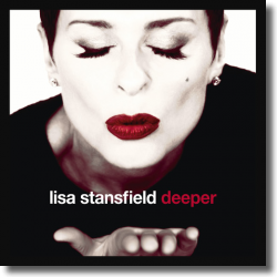 Cover: Lisa Stansfield - Deeper