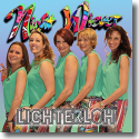 Cover: Night Wiever - Lichterloh