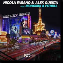 Cover: Nicola Fasano & Alex Guesta feat. Mohombi & Pitbull - Another Round