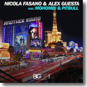 Cover: Nicola Fasano & Alex Guesta feat. Mohombi & Pitbull - Another Round