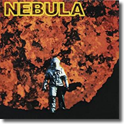 Cover: Nebula - Let It Burn