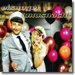 Cover: Eisvogel - Luxusnacht