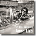 Cover:  City Blues Connection - Anna Liza