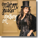 Cover:  Marion Fiedler - Rolling On