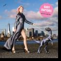 Cover:  Baby Raptors - Baby Raptors (Deluxe Edition)