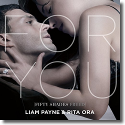 Cover: Liam Payne & Rita Ora - For You (Fifty Shades Freed)