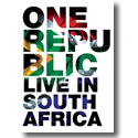 Cover:  OneRepublic - Live In South Africa