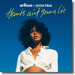 Cover: Arlissa & Jonas Blue - Hearts Ain't Gonna Lie