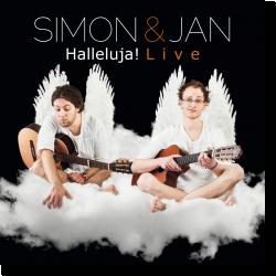 Cover: Simon & Jan - Halleluja! Live