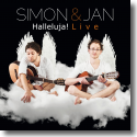 Cover:  Simon & Jan - Halleluja! Live